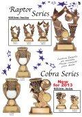2013 NETBALL - Grand Achievements - Page 5