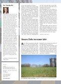 Zeitung 1/2011 - Läbigi Stadt - Page 2