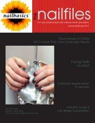 Young Nails on SALE - Nailbasics