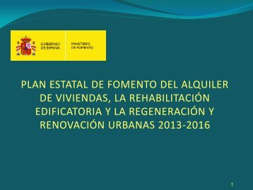140718 Presentación acuerdo CCAA Plan Estatal ViviendaPDF