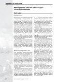 2010 Ringvaade nr.: 1 TEOORIA JA PRAKTIKA Meningiaalne ... - Page 4