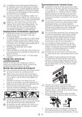 Lave-linge Wasmachine Waschmaschine Washing ... - Beko-home.at - Page 3