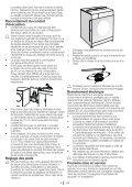 Lave-linge Wasmachine Waschmaschine Washing ... - Beko-home.at - Page 4
