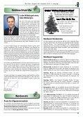 Wir wünschen allen ein frohes Weihnachtsfest und ein ... - Der Sulzer - Seite 3