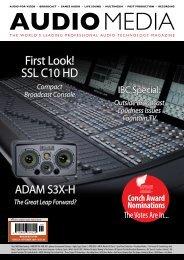 REVIEW - Adam Audio