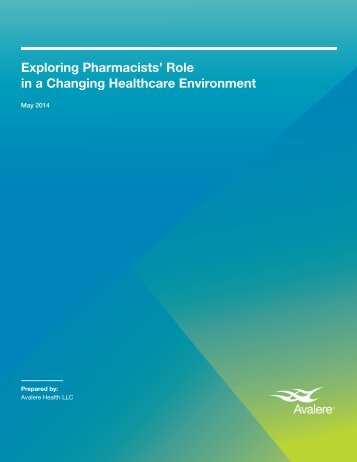 pharmacist-role