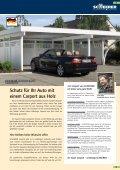 Carports - Brasil Wellness-World - Seite 3