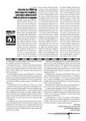 Egy térségfejlesztő társaság ama helyi patakról kapta a ... - Töosz - Page 7