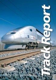 The Journal of Pandrol Rail Fastenings 2008 - Pandrol USA