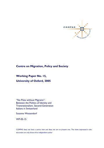 Policy research working paper