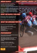 Hammers Media Partnerships - The Lakeside Hammers - Page 3