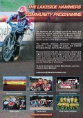 Hammers Media Partnerships - The Lakeside Hammers - Page 5