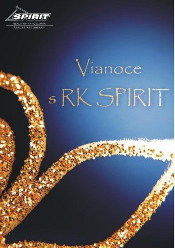 Vianocny_casopis - RK Spirit