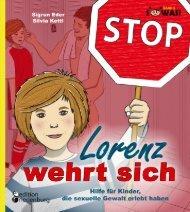 Lorenz wehrt sich (Leseprobe)