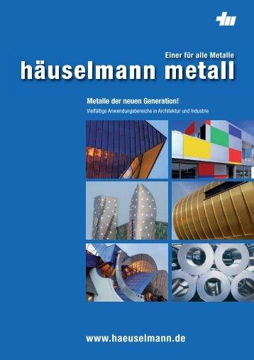 ippon - Häuselmann Metall GmbH