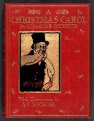 A Christmas Carol - Tim And Angi