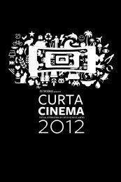 carta branca cinemaison 1 - Curta Cinema