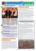 April 2010 Issue - Billericay Town Council - Page 4