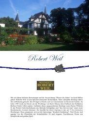 Weingut Robert Weil - winogrono.de