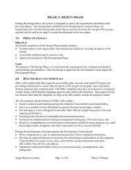 PHASE 5: DESIGN PHASE - DoIT Website - Maryland.gov
