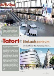 Tatort - Convention-International