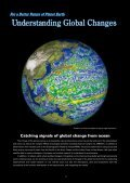 For a Better Future of Planet Earth - jamstec japan agency for marine ... - Page 7