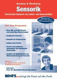 Seminar & Workshop