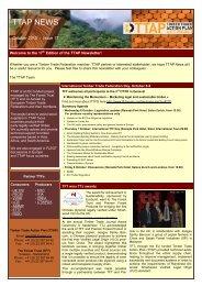 Issue 17, October 2010 - TFT