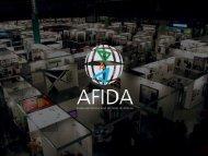 Latin America - Afida