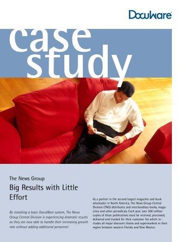 axeda case study