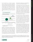 Multi-Housing Monitor - CBRE - Page 5