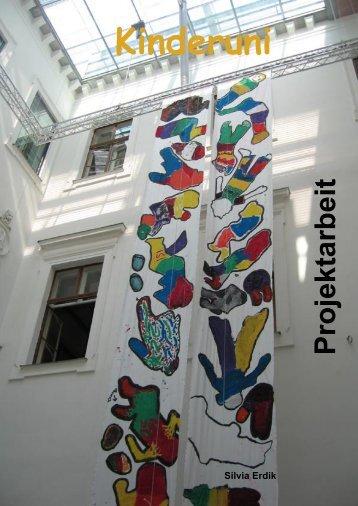 Kinderuni - Universität für Musik und darstellende Kunst Wien