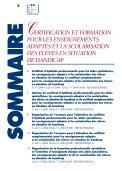 certification et formation - Page 2