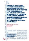 certification et formation - Page 4
