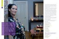 Chic Arts with Farah Camperio - Farah Monfaradi