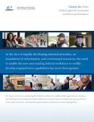 Carney Capabilities - National Technical Information Service