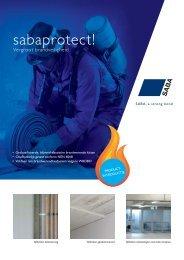12504 Flyer SabaProtect A4.indd