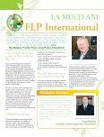 Mai 2011 | 145 România & Republica Moldova - Aloe Vera. Produse ... - Page 4