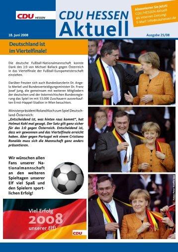 CDU HESSEN - publi-com.de