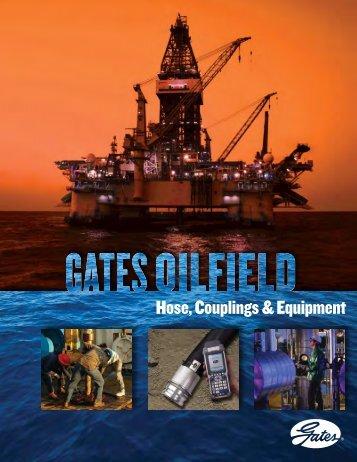 Download Oil Field Catalog - Gates Corporation