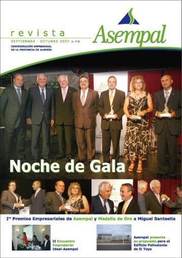 Revista 115.qxd - Asempal