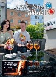 Ausgabe 19 - Juni 13 - Pichling