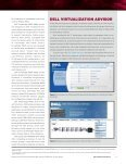 A SMART PATH TO VIRTUALIZATION - Starnet Data Design, Inc - Page 6
