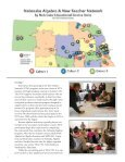 NebraskaMATH Report - Center for Science, Mathematics ... - Page 6