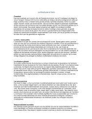 La Charta da la Terra - Earth Charter Initiative