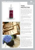 information. - HILTON HEAD PATIO AND HOME - Page 3