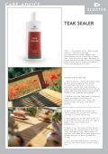 information. - HILTON HEAD PATIO AND HOME - Page 4
