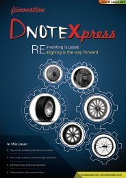 Dnote-Xpress,Issue5,August-2014