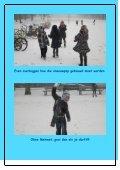De Paarden in de sneeuw! - OBS De Pijler - Page 2