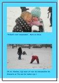De Paarden in de sneeuw! - OBS De Pijler - Page 3